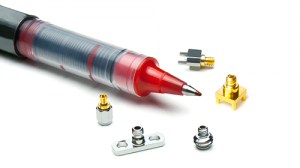 0.9mm SuperMini Connectors