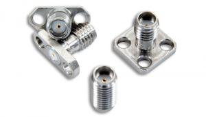 SSMA Connectors