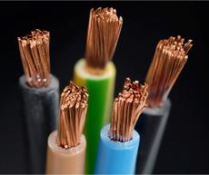 Wires, Cables & Tubings (Military & Commercial) - PAMIR Electronics