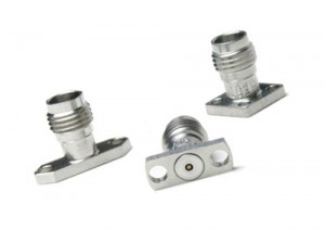 1.85 mm (V) Connectors